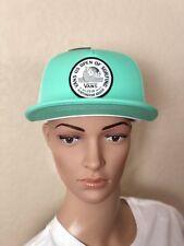 38e427a93e Polyester Trucker Hats VANS for Women for sale | eBay