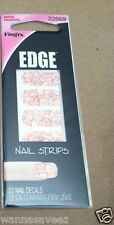 Fing'rs EDGE Nail Strips/Decals #22669 Roses