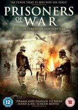 Prisoners Of War (DVD) (NEW AND SEALED)  (REGION 2)