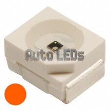 15 x Orange 3528 - PLCC-2 SMD LEDs
