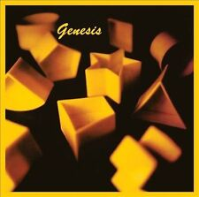Genesis [CD/DVD] [Remaster] by Genesis (U.K. Band) (CD, Nov-2007, 2 Discs, Rhino
