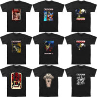 Creepshow Classic 80's Horror Movie Poster Men's T Shirt Black