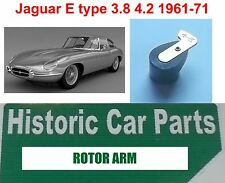 Jaguar E-type 3.8 4.2 61-71 Brazo de Rotor para Distribuidores 41060,41207 22D6