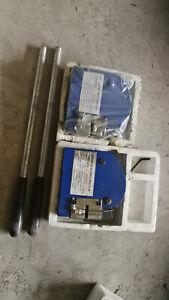 1 Stauch und 1 Streckgerät  Stauchgerät Blechbearbeiting Einziehwerkzeug