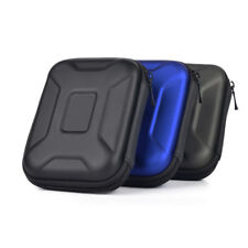 """2.5"""" Portable Carry Case Cover Pouch Bag USB Hard Disk External Drive Protecters"""