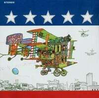 After Bathing At Baxter's - Jefferson Airplane CD RCA