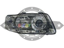AUDI A3 8L 11/2000-05/2004 HEADLIGHT RIGHT HAND SIDE