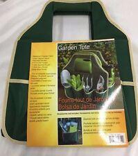 New 7 Pocket Waterproof Garden Tote - Variety