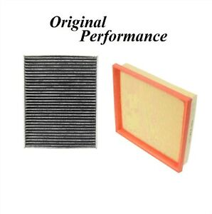 ENGINE AIR & CABIN FILTERS FIT BMW 328i xDrive/ 328i/ 428i xDrive Gran Coupe...