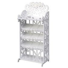 Takara Furniture White Color Shoes Rack New-Blythe/Momoko/Pullip Dollhouse