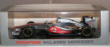 Artículos de automodelismo y aeromodelismo Spark McLaren escala 1:43