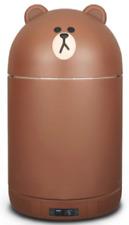 [Line Friends] Mini Refrigerator - Dhl