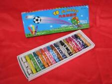 Oil Pastel Assorted Colour Crayons