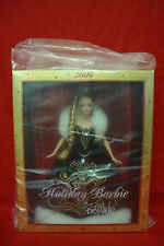 NRFB, 2006 Holiday Barbie Collector Doll by Bob Mackie