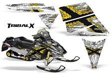 SKI-DOO REV MXZ 03-09 SNOWMOBILE SLED GRAPHICS KIT WRAP DECALS CREATORX TXYW