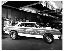 1969 AMC Hurst SC Rambler Factory Photo ca0077
