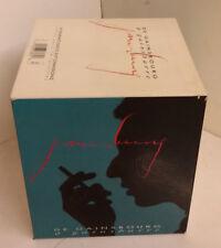Serge Gainsbourg Gainsbourg A Gainsbarre Boîte 11-CD France 1994