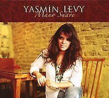 Mano Suave von Yasmin Levy   CD   Zustand gut
