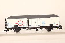 Electrotren H0  Güterwagen 5442 K Kühlwagen Transfesia 2achsig (49318)