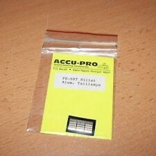 Accu-Pro PE-SRT Billet Alum. Taillamps for Model Cars NEW SEALED