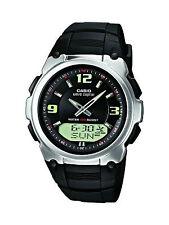 Sportliche Unisex Armbanduhren mit Alarm