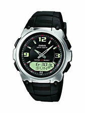 Analoge & Digitale Sportliche Quarz-(Batterie) Armbanduhren mit Atom-/Funkuhr