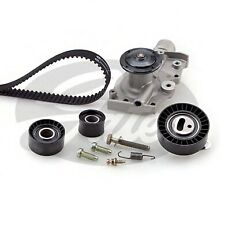 For Ford Fiesta MK3 1.6i 88HP -95 Powergrip Timing Cam Belt Kit And Water Pump