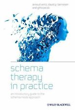 Schema Therapy in Practice: An Introductory Guide to the Schema Mode-ExLibrary