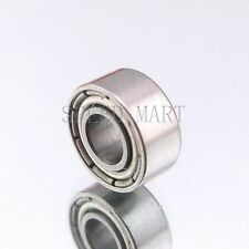 1PCS 684ZZ Deep Groove Metal Double Shielded Ball Bearing (4mm*9mm*4mm)
