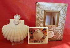 Margaret Furlong 1998 Tulip Angel ornament with stand and original box