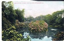 Max Ettlinger Postcard Branksome Chime The Island Bournemouth 1907 - Baker St