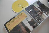 RIDE WAVES BBC RADIO 1 SESSIONS 1990-1994 CD ALBUM 17 TRACKS 1996 IGNITION