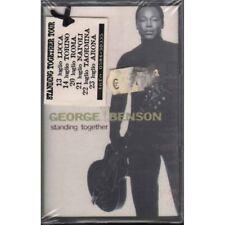 George Benson MC7 Standing Together Sigillata 0011105992541