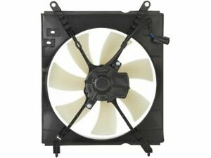 For 1999-2001 Toyota Camry Auxiliary Fan Assembly Right Spectra 37655CQ 2000