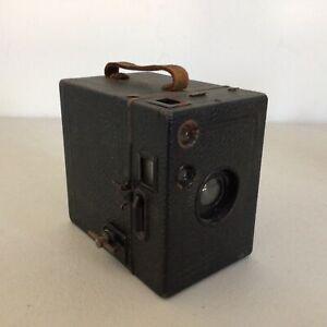 Vintage/Antique Zeiss Ikon Box Tengor Camera #507