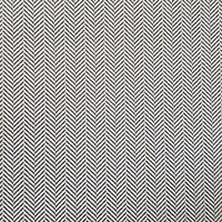 Herringbone black gray tan Non-Woven Wallpaper faux fabric wallcoverings pattern