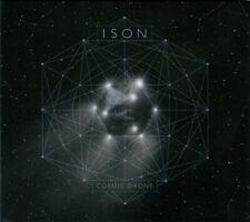 ISON - Cosmic Drone CD Digipak