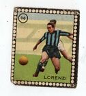 CALCIO Figurina Stadio ed .BEA 1948-49 LORENZI (INTER) N. 30