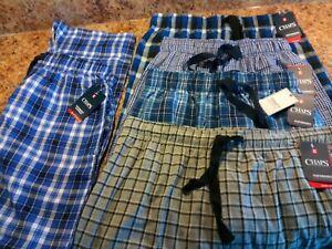 Men's Chaps Sleepwear Sleep Shorts