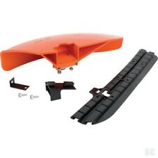 original Stihl Fadenschutz 420 mm  41190071027 FS 44 - 450 mit geradem Schaft