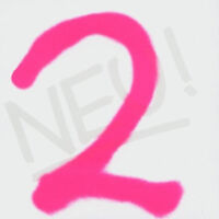 "Neu! : Neu! 2 VINYL 12"" Album (2010) ***NEW*** FREE Shipping, Save £s"