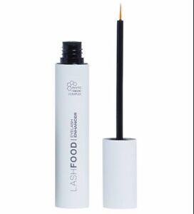 LASHFOOD phyto medic Eyelash Enhancer Serum 3ml longer stronger lashers in 4 wks