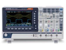 Instek Gds 1104b Digital Oscilloscope New
