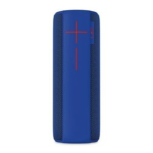 Logitech UE MEGABOOM Wireless Bluetooth Waterproof Speaker Mega Boom BLUE NEW