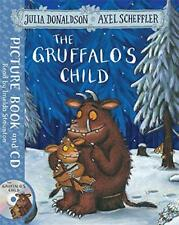 The Gruffalo's Child by  | Paperback Book | 9781509815173 | NEW