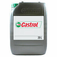 Castrol Radicool NF Antifreeze Concentrate - 20 Litres