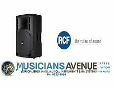 RCF Art 310a MKIII Active 10 Inch 2 Way 400 Watt Powered Speaker