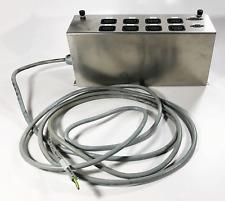 Bruker Maldi Tof Tof Mass Spec Bdd Podib 2a A C 73538 00161 Main Power Splitter