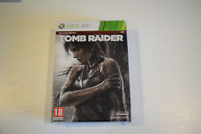 tomb raider survival edition fr xbox 360 xbox360 neuf