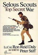 Selous Scouts - Top Secret War by Ron Reid Daly|Peter Stiff